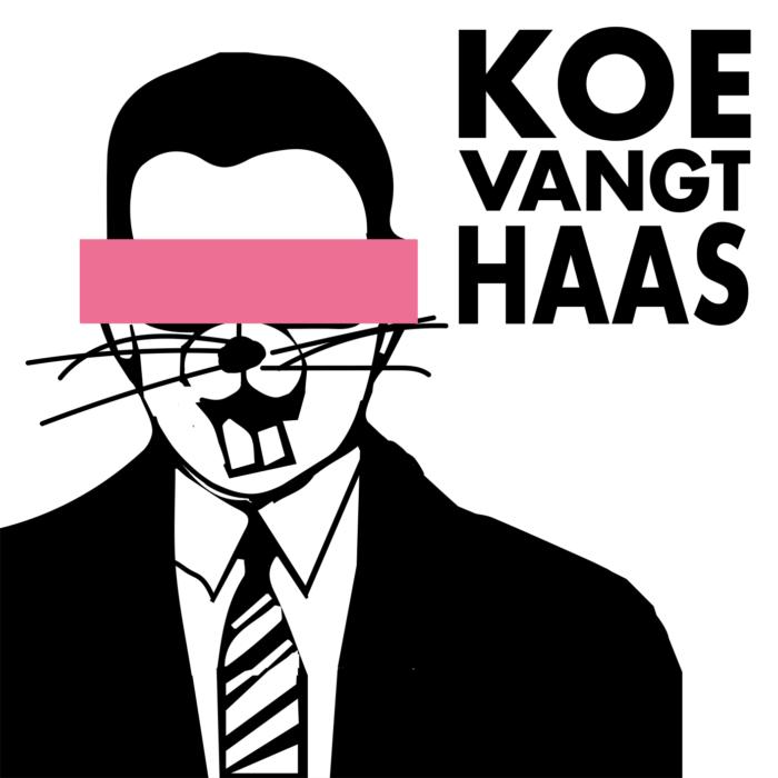 Koe Vangt Haas podcast cover